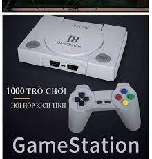Trò chơi điện tử kết nối tivi, may choi gamer, Quẹo video TV Máy chơi game