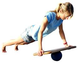 Indo Board Exercise Chart Exercises For Balance Coolboard The Best Balance Board