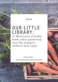 little library 11 favorite montessori