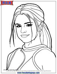 Celebrity Coloring Pages Elegant Free Famous People Coloring Pages