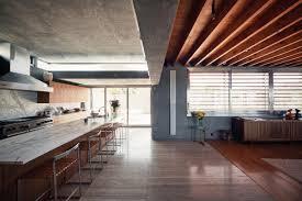 Kitchen Breakfast Table Extraordinary Contemporary Home In - California kitchen