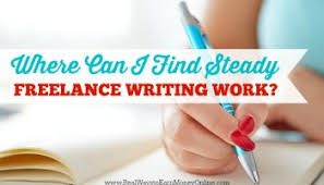 sites that will pay you to write about tv movies where can i steady lance writing work