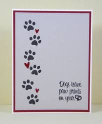 Card For Loss Of Pet Dog Sympathy Card Pet Sympathy Card Handmade Dog Sympathy Loss Of