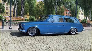 Fiat 124 Wagon #35   Classic & Muscle cars   Pinterest   Fiat 128 ...