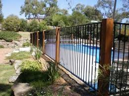 wrought iron fence ideas. Simple Wrought Wrought Iron Pool Fence 1 To Wrought Iron Fence Ideas