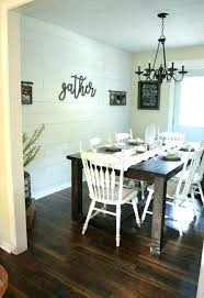 shiplap wall decor wall decor wall decor wall decor best of these dining room makeover ideas