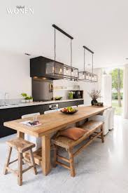 Modern Kitchen In Old House 25 Best Ideas About Old Wood Table On Pinterest Old Wood