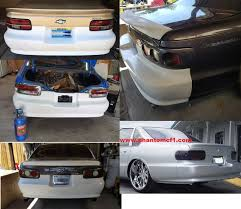 All Chevy 96 chevy caprice : Functional Ram Air Hood: Impala & Caprice Store