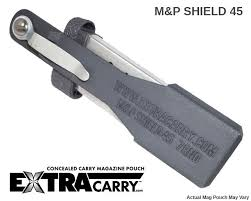 MP Shield Magazine Holder