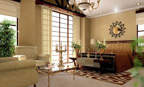 Small Picture Beautiful Decoration Wall Decorating Ideas For Living Rooms