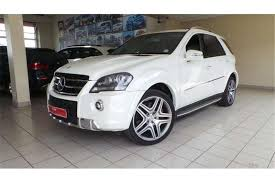 Truecar has over 916,842 listings nationwide, updated daily. Mercedes Benz Ml Ml63 Amg Premium Edition For Sale In Gauteng Auto Mart
