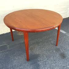 round teak dining table inspiring round teak dining table of drop leaf outdoor furniture in cool round teak dining table danish teak dining table round teak