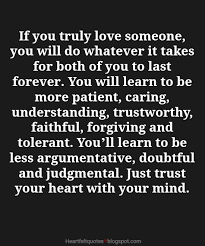If You Love Someone Quotes Interesting 48 When You Truly Love Someone Love Quotes Heartfelt Love And Life