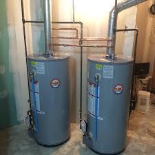 Hot Water Tank Installation Hot Water Tanks Edmonton Water Heater Replacement And Repair