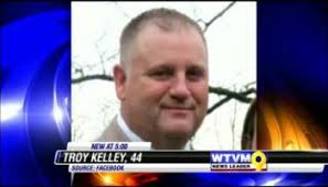 Killed – Byron Kelley (Olive Branch, MS)   Shot in the USA: Gun Violence  After Newtown