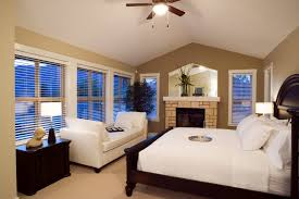 Glorious Bedrooms With A Ceiling Fan Bedroom Lighting Design