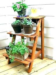 outdoor wooden plant stands outdoor plant stand outdoor plant shelves outdoor wooden plant stands outdoor plant