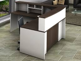 work desks home office. Desks Home Office Chairs Industrial Reception Desk 60 Inch Work Executive