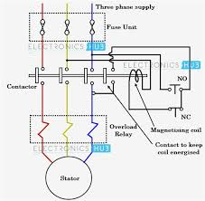 dol motor starter diagram elegant starting motor with auto Motor Control Wiring Diagrams dol motor starter diagram awesome direct line starter wiring diagram best what is a manual motor