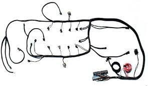 ls engine harness and accesories vetteworks, vetteworks is the classic car wiring harness at Corvette Wiring Harness
