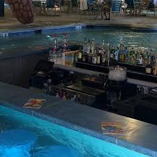 indoor pool bar. Contemporary Pool Kalahari Resort Pocono Mountains Bar Stools In The Pool Inside Indoor
