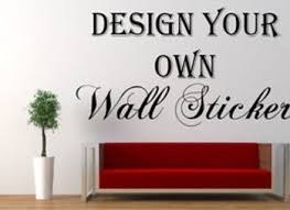 Small Picture 13 Design Your Own Vinyl Wall Decals Home Furniture DIY DIY