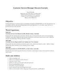 Automotive Service Manager Resume Automotive Service Manager Jobs Free Auto Service Manager Resume