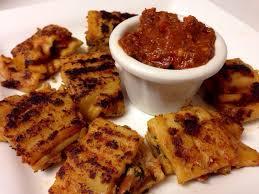 hmr t recipe lasagna bites with chili garlic meat sauce decision free
