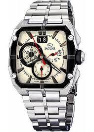 <b>Часы Jaguar J636</b>-<b>1</b> - купить мужские наручные <b>часы</b> в Bestwatch.ru