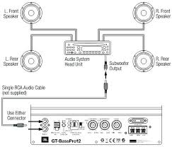 bose powered subwoofer wiring diagram gallery of home plans polaris mtx powered subwoofer wiring diagram audio system head unit input and speaker polaris mtx powered subwoofer wiring diagram
