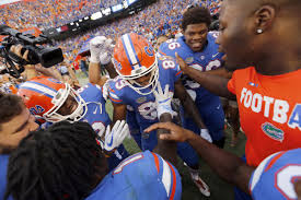 Chomping At Bits Gators Release Depth Chart For Kentucky