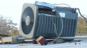 Copper Thieves Tar Snow s Furniture News 6 Tulsa OK