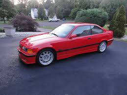 Coupe Series 2009 bmw m3 coupe : 1995 BMW M3 Coupe for sale on BMW CCA | German Cars For Sale Blog