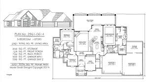 5 Bedroom House Plan 5 Bedroom 3 Car Garage House Plans New 5 Bedroom Ranch House  Plans Luxury Home Design 5 Bedroom House Plans Without Basement