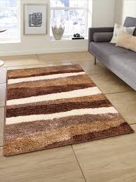 Image Cushion Covers Myntra Storyhome Brown Beige Printed Carpet