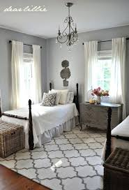 How To Place Area Rugs In Bedroom Area Rug Size And Placement Easy