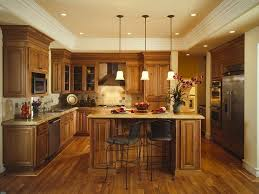 Remodeled Kitchens Kitchen Remodel 8 Terrific Wooden Kitchen Design Ideas With