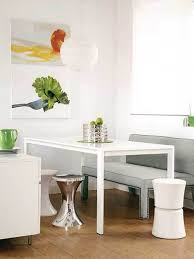 very small dining room ideas. Very Small Dining Room Ideas I