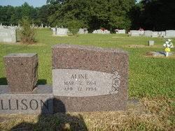 Aline Howard Allison (1914-1994) - Find A Grave Memorial