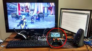 Vita PS4 Remote Play DS4 Controller A Guide Gameplanet