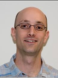 Matthew Saltzman | School of Earth Sciences