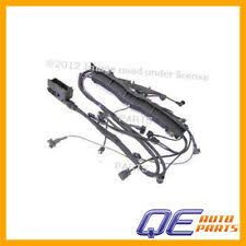 mercedes wiring harness ebay 1995 mercedes e320 engine wire harness mercedes benz s320 genuine mercedes engine wiring harness fuel injection system (fits mercedes