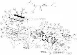 powermate pm0606500 parts list and diagram ereplacementparts com mecc alte alternator wiring diagram at Mecc Alte Generator Wiring Diagram