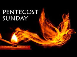 Image result for photos for pentecost sunday