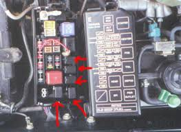 fyi mitsubishi relays fits 4runner cost 10 times less fyi mitsubishi relays fits 4runner cost 10 times less fuse panel jpg