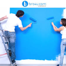 home painting service at bro4u is the easiest way to find the best house painters at