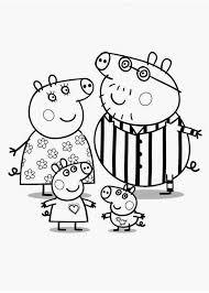 Small Picture Dibujos para imprimir Peppa pig 23 Seccin de dibujos para