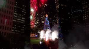 Christmas Tree Lighting Houston Christmas Tree Lighting Houston City Hall