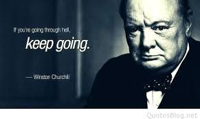 Winston Churchill Love Quotes