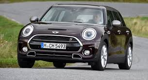 new mini car releaseNew MINI Clubman Full Gallery And Specs Released 274 Pics